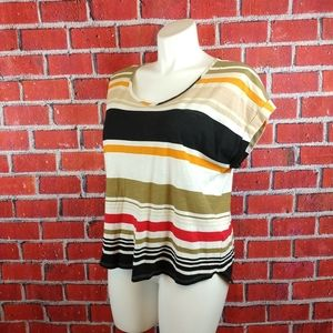 Two by Vince Camuto Tee